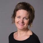 Dekan Anne Kristine Børresen
