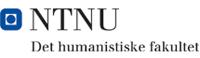Logo: Det humanistiske fakultet, NTNU