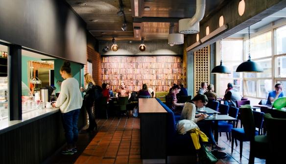 Nye Cafe-sito